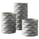 Charlot Vase (Set of 3)