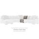 Bardarson Armless Chair