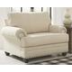 Harrietson Oversized Chair