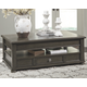 Devensted Coffee Table with Lift Top