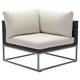 Patio Corner Chair