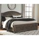 Danell Ridge Queen Panel Bed