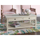Whitley Antique Coffee Table