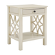 Whitley Antique  End Table