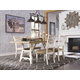 Dazzelton 5-Piece Dining Room