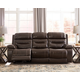 Calamine Power Reclining Sofa