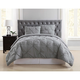 3 Piece King Comforter Set