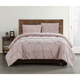 3 Piece Velvet Full/Queen Duvet Set