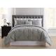 3 Piece Twin Comforter Set