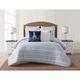 Coastal Twin XL Comforter Set