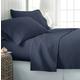 4 Piece Premium Ultra Soft California King Bed Sheet Set