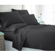 6 Piece Luxury Ultra Soft California King Bed Sheet Set