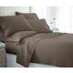 6 Piece Luxury Ultra Soft California King Bed Sheet Set