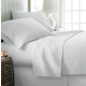 4 Piece Premium Ultra Soft Queen Bed Sheet Set