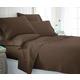 6 Piece Luxury Ultra Soft Queen Bed Sheet Set