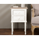 Anjou Traditional French Accent Nightstand