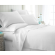 6 Piece Luxury Ultra Soft Twin Sheet Set
