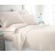 6 Piece Luxury Ultra Soft King Bed Sheet Set