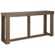 Cariton Sofa/Console Table