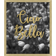 Giclee Ciao Bella Wall Art