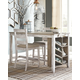 Skempton 3-Piece Counter Height Dining Room