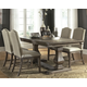 Johnelle 5-Piece Dining Room