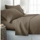 4 Piece Premium Ultra Soft Full Bed Sheet Set