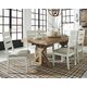 Grindleburg Dining Table and 6 Chairs