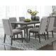 Besteneer Dining Table and 6 Chairs