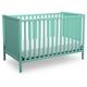 Delta Children Heartland Classic 4-in-1 Convertible Baby Crib
