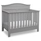 Delta Children Serta Barrett 4-in-1 Convertible Crib