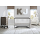 Delta Children Tribeca 4-in-1 Convertible Baby Crib