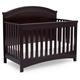 Delta Children Simmons Kids Emma Convertible Crib N More