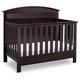 Delta Children Serta Ashland 4-in-1 Convertible Crib
