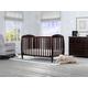 Delta Children Taylor 4-in-1 Convertible Baby Crib