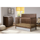 Delta Children Cambridge 4-in-1 Convertible Crib