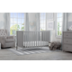 Delta Children Heartland Classic 4-in-1 Convertible Baby Crib