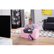 Delta Children Foam Snuggle Chair