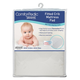 Delta Children ComforPedic Fitted Crib Mattress Protector with ThermoCool
