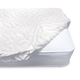 Delta Children Sertapedic Crib Mattress Pad Cover with Nanotex Stain Repel
