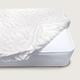 Delta Children Serta SertaPedic Fitted Crib Mattress Pad