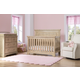 Delta Children Simmons Kids Paloma 4 Drawer Dresser with Changing Top