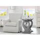 Delta Children Canton Nursery Side Table