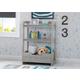 Delta Children Gateway Small Ladder Shelf