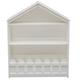 Delta Children Serta Happy Home Storage Bookcase