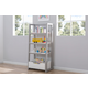 Delta Children Gateway Ladder Shelf