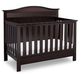 Delta Children Serta Barrett 4-in-1 Convertible CribSet