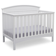 Delta Children Archer 4-in-1 Convertible Crib Set