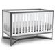 Delta Children Tribeca 4-in-1 Convertible Baby Crib Set