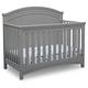 Delta Children Simmons Kids Emma Convertible Crib N More Set